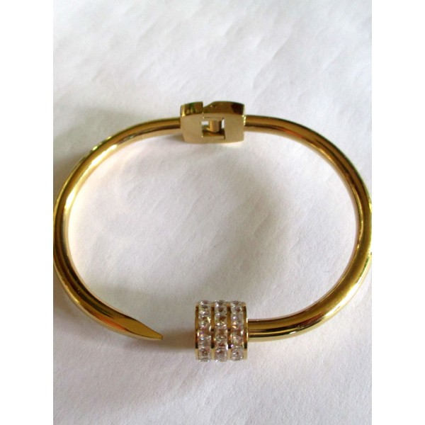 Bracelet Vintage et Zirconium