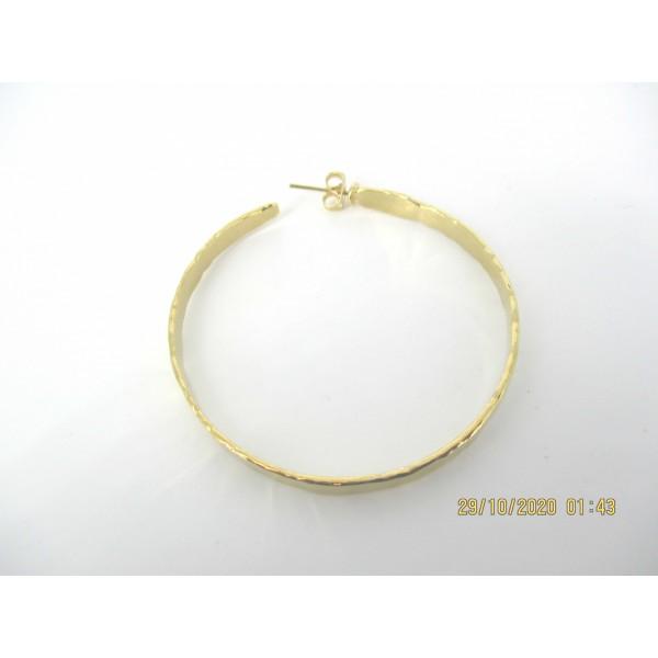 anneaux créoles