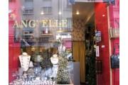 Ang'Elle Bijoux Vintage Art Déco