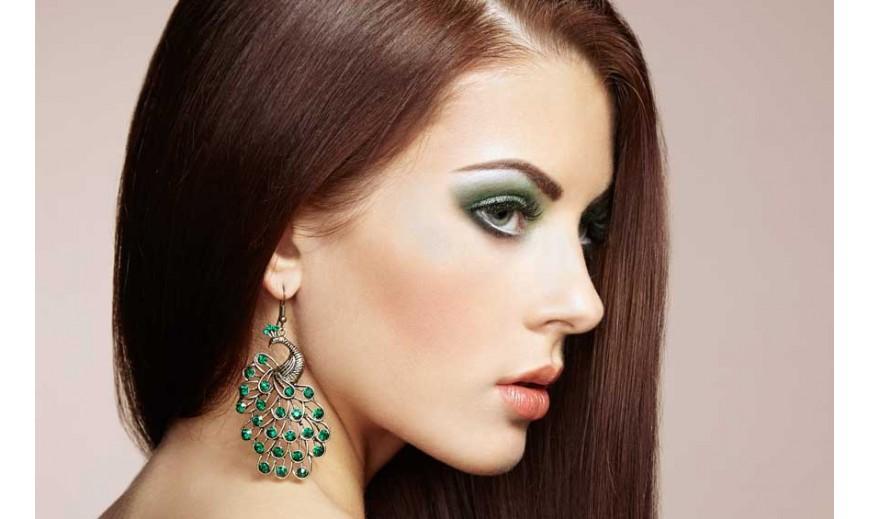 Quelles boucles d'oreilles vintage pour votre visage ?